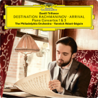 Destination Rachmaninov . Arrival