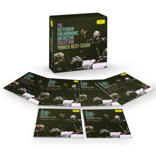 The Rotterdam Philharmonic Orchestra Collection Yannick Nézet-Séguin